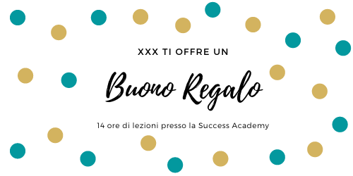 buono regalo design 1