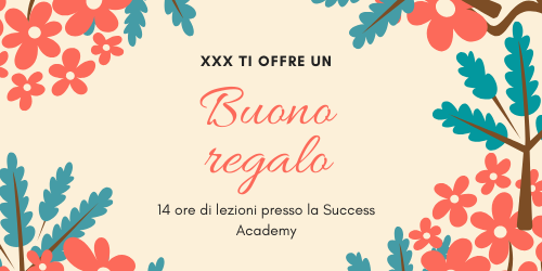buono regalo design 4