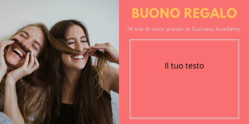 buono regalo design 3